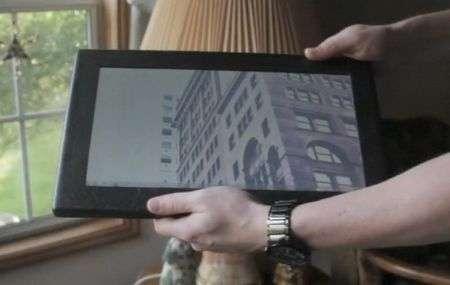 Ecco come un MSI X340 diventa un tablet