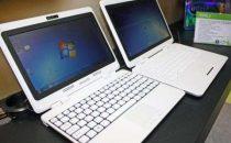 Due nuovi netbook Olivetti ECS