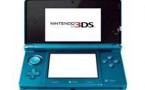 Nintendo 3DS è tra noi: ecco la console col 3D libero