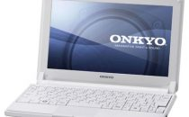 Onkyo C413: il nuovo netbook giapponese
