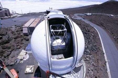 La fotocamera digitale record: 1400 megapixel per lo spazio!