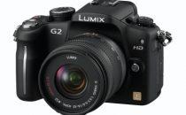 Panasonic DMC-G2 e il TIPA Award come fotocamera compact system più avanzata del 2010