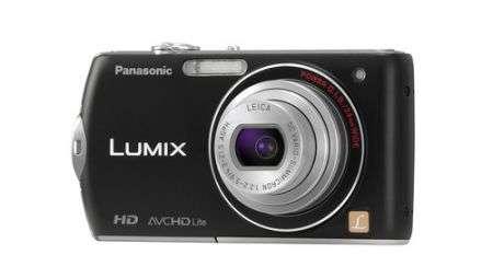 La nuova Panasonic Lumix è una compatta coi fiocchi