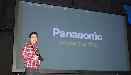 L'immenso Plasma Panasonic 3D 4K arriverà in autunno