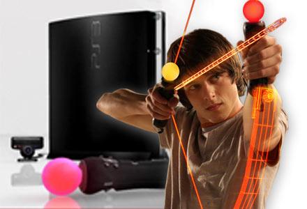 Sony e il suo PlayStation Move!