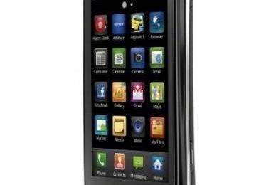 Samsung Epic 4G, il nome americano di Galaxy S Pro