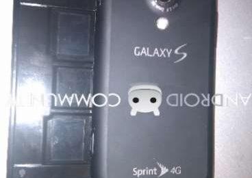 Samsung Galaxy S Pro sarà anche Wimax?