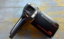 Sanyo Xacti CA9: la nostra recensione della videocamera waterproof