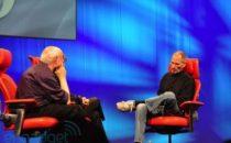 Steve Jobs: ecco lintervista alla D8 Conference, video