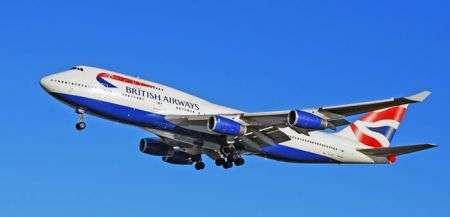 La mega truffa online del lavoro perfetto con British Airways