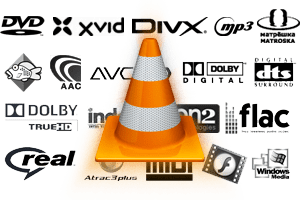 VLC 1.1.0: download disponibile nel segno dei netbook