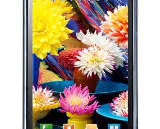 Samsung YP-MB2 sarà un PMP simile a Galaxy S