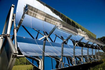 Centrali Solari Termiche: Spagna prima produttrice mondiale