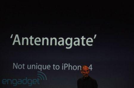 Antennagate: Apple tra rimborsi, case e risposte