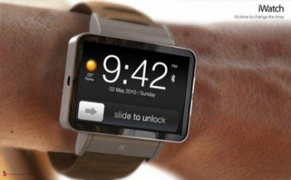 Apple prepara un iWatch? Mini Multitouch già pronto