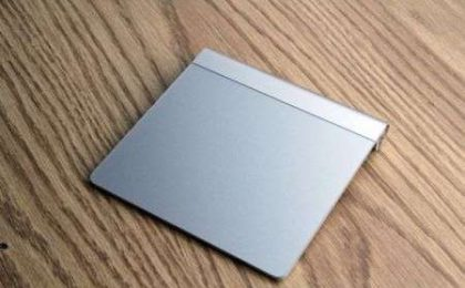 Apple Magic Trackpad e il multitouch per iMac