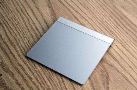 Apple Magic Trackpad e il multitouch per iMac