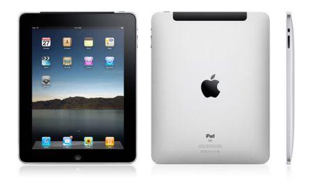 Apple iPad: due nuovi modelli OLED da 5.6″ e 7″ in arrivo?