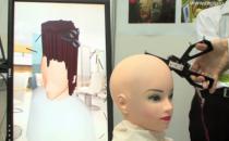 Realtà aumentata per addestrare i parrucchieri del futuro