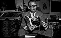GPS e TV Satellitare predetti da Arthur C. Clarke nel 1956!