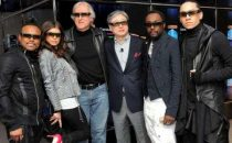 James Cameron e il documentario 3D sui Black Eyed Peas