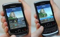 I nuovi BlackBerry si mostrano in video!