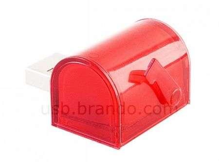 Casellina di posta USB che ti avverte quando ricevi mail!