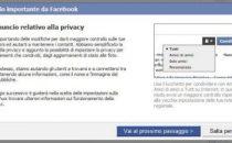 Facebook: 100 milioni di persone facilmente violate