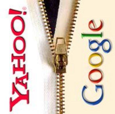 Google e Yahoo alla conquista del Giappone