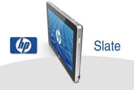 HP Slate 500 punterà sull'OS Windows 7?