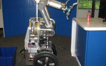 Robot casalingo perfetto!