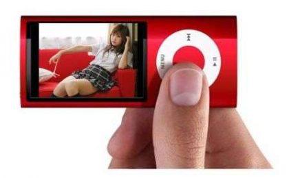 iPod Nano troppo caldo e esplosivo, il Giappone chiede spiegazioni