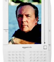 E-Book: James Patterson è l'autore record, oltre 1 milione di download