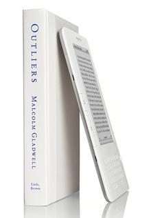 E-Book sorpassano libri cartacei su Amazon