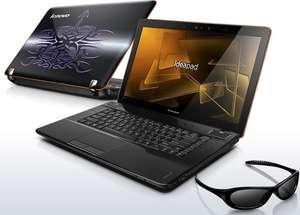 Lenovo IdeaPad Y560d, ecco il prezzo