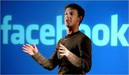 Facebook mezzo miliardo: festa con le storie degli utenti