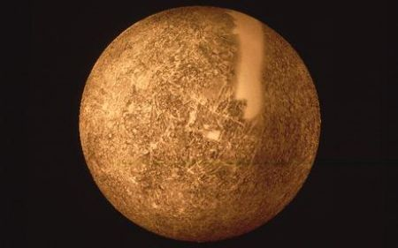 Mercurio: la sonda giapponese si protegge con gli specchi