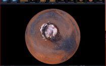 Marte come non lavevi mai visto, esploralo in 3D!