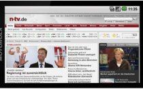 Motorola prepara un Tablet da 10 con Android