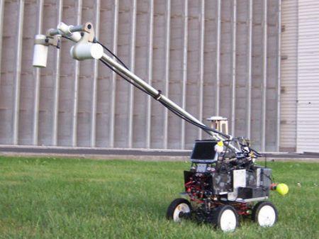 Robot NASA risolve omicidio di 19 anni fa