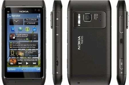 Nokia N8 prezzo per l'Italia