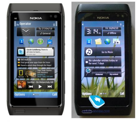 Nokia intrigo internazionale: caccia al prototipo di Murtazin