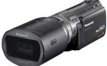 Panasonic HDC-SDT750: la videocamera 3D dal prezzo abbordabile