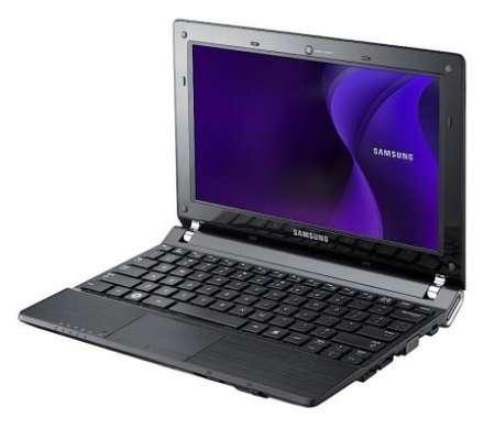 Samsung N230: il netbook dalla batteria immortale