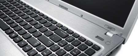 Samsung Q-Series: nuovi portatili stilosi e potenti