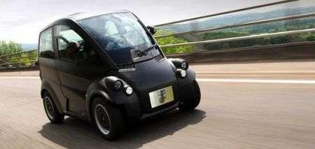 T.25: l'auto economica preconfezionata dall'autonomia record