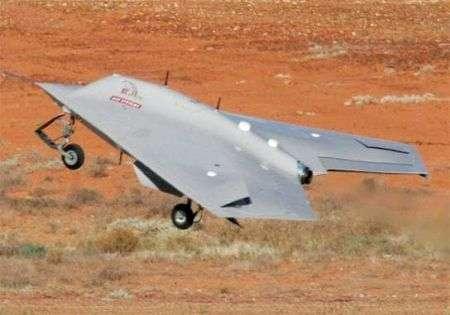 Taranis, l'aereo da guerra che può pensare