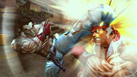 Street Fighter e Tekken insieme dopo l'accordo Capcom/Namco