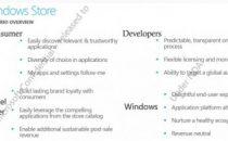 Windows 8 i primi dettagli: Bluetooth 3.0 e USB 3.0