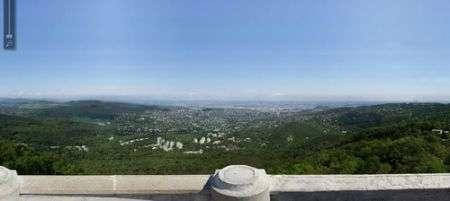 La foto a più grande risoluzione al mondo: Budapest a 70 gigapixel!